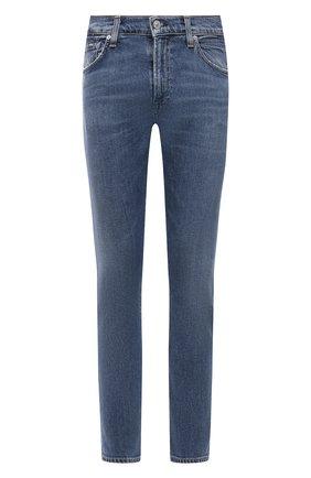 Мужские джинсы CITIZENS OF HUMANITY голубого цвета, арт. 6170-1295 | Фото 1
