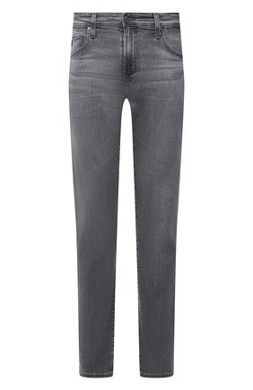 Мужские джинсы AG серого цвета, арт. 1783AHD/AVAL/MX | Фото 1