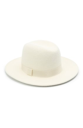 Женская шляпа london COCOSHNICK HEADDRESS белого цвета, арт. londonm-01 | Фото 2