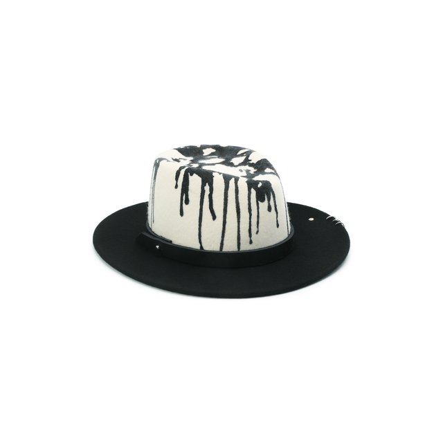Шляпа Drop Punk Cross COCOSHNICK HEADDRESS