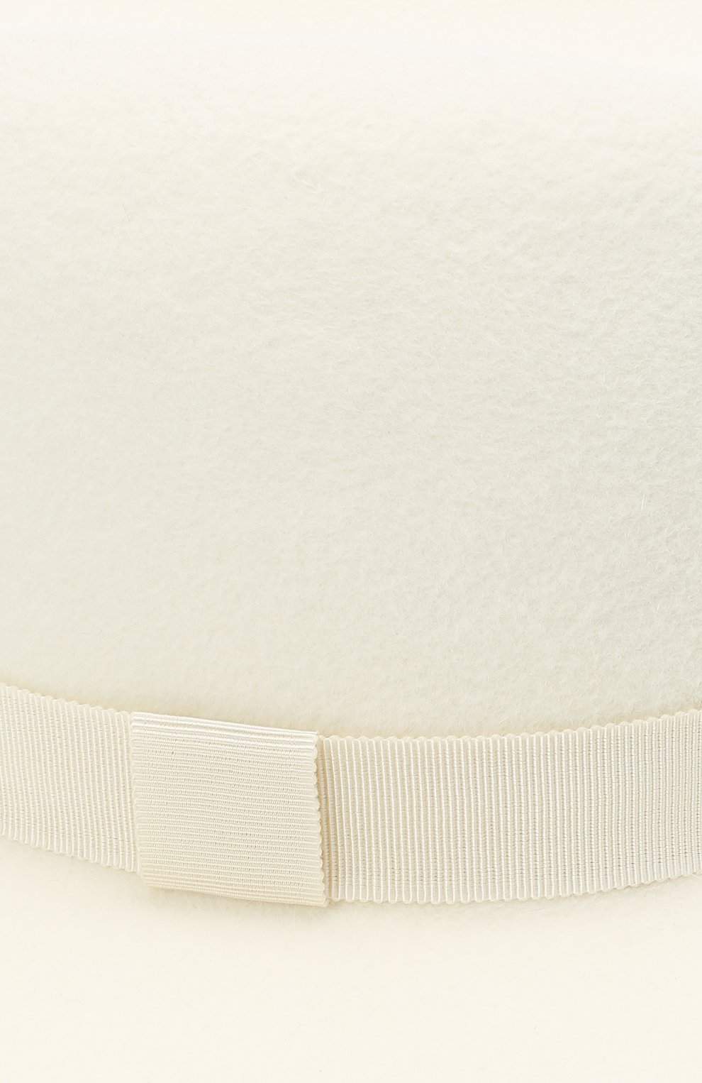 Женская шляпа london COCOSHNICK HEADDRESS белого цвета, арт. londonl-01 | Фото 3 (Материал: Текстиль)