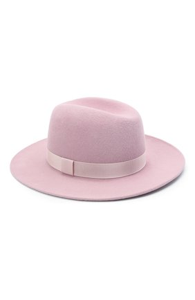 Женская шляпа london COCOSHNICK HEADDRESS розового цвета, арт. londonl-1021 | Фото 1