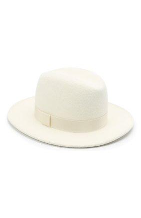 Женская шляпа london COCOSHNICK HEADDRESS белого цвета, арт. londons-01 | Фото 2