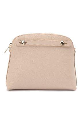Женская сумка piper mini FURLA бежевого цвета, арт. EAW7PE0/ARE000   Фото 1