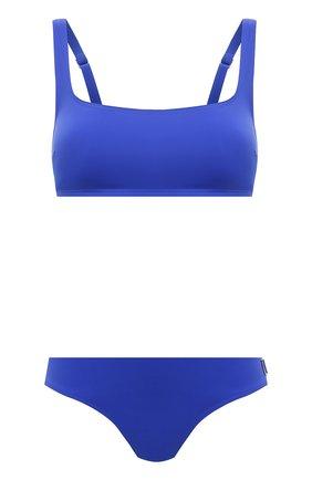 Женский раздельный купальник SHAN светло-голубого цвета, арт. 42190-21-42190-34 | Фото 1