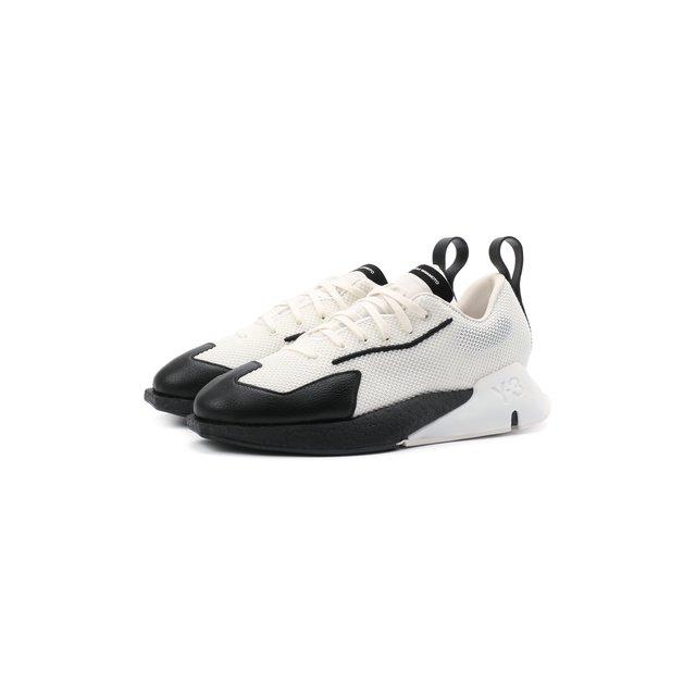 Комбинированные кроссовки Orisan Y-3