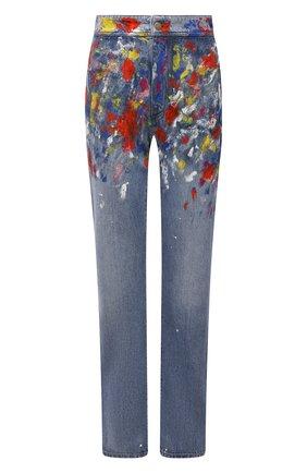 Женские джинсы PHILOSOPHY DI LORENZO SERAFINI разноцветного цвета, арт. A0312/2130 | Фото 1