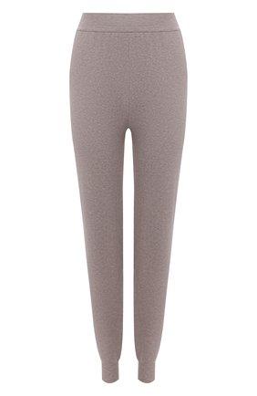 Женские брюки из вискозы FREEAGE бежевого цвета, арт. W22.PT003.7080.103 | Фото 1