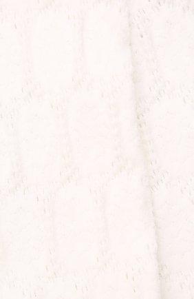 Женские носки FALKE белого цвета, арт. 41444 | Фото 2