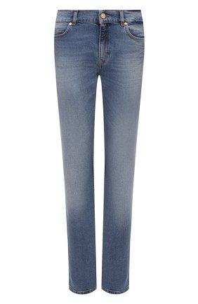 Женские джинсы ESCADA SPORT голубого цвета, арт. 5034812 | Фото 1