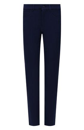 Женские джинсы ESCADA SPORT синего цвета, арт. 5034130 | Фото 1