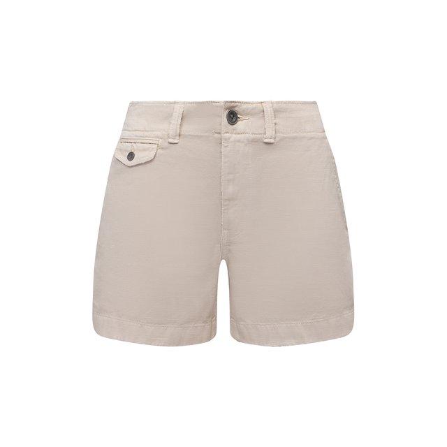 Джинсовые шорты Polo Ralph Lauren