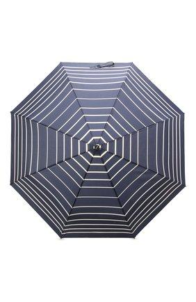 Женский складной зонт DOPPLER синего цвета, арт. 7441465NE03 | Фото 1