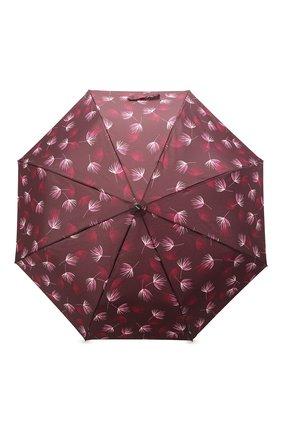 Женский складной зонт DOPPLER бордового цвета, арт. 7441465DE01 | Фото 1