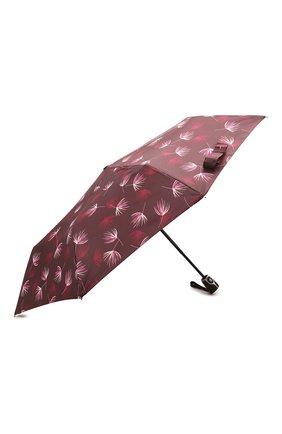 Женский складной зонт DOPPLER бордового цвета, арт. 7441465DE01 | Фото 2