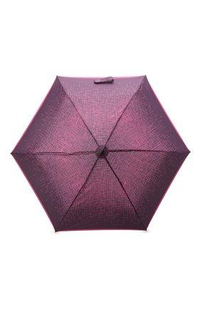 Женский складной зонт DOPPLER разноцветного цвета, арт. 722865P02 | Фото 1