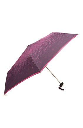 Женский складной зонт DOPPLER разноцветного цвета, арт. 722865P02 | Фото 2