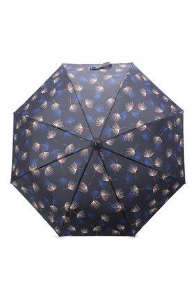 Женский складной зонт DOPPLER темно-синего цвета, арт. 7441465DE02 | Фото 1