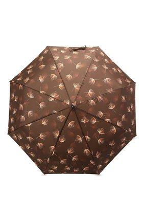 Женский складной зонт DOPPLER коричневого цвета, арт. 7441465DE03 | Фото 1