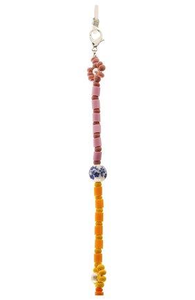 Цепочка для очков HIAYNDERFYT разноцветного цвета, арт. 1421.545 | Фото 2