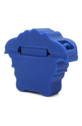 Чехол для airpods pro VERSACE синего цвета, арт. DPY8534/DPCME2 | Фото 2