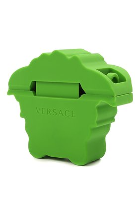 Чехол для airpods pro VERSACE зеленого цвета, арт. DPY8534/DPCME2 | Фото 2