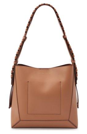 Женская сумка STELLA MCCARTNEY бежевого цвета, арт. 700167/W8775 | Фото 1