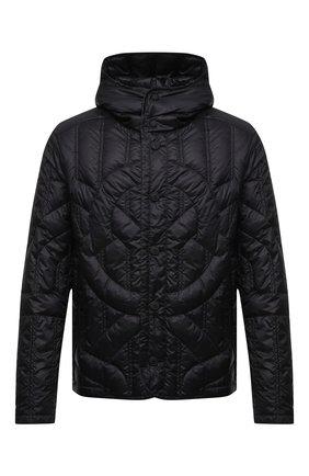 Мужская пуховая куртка 5 moncler craig green MONCLER GENIUS черного цвета, арт. G1-09H-1A000-10-5396Q | Фото 1 (Материал внешний: Синтетический материал; Мужское Кросс-КТ: пуховик-короткий; Материал подклада: Синтетический материал; Материал утеплителя: Пух и перо; Длина (верхняя одежда): Короткие; Стили: Кэжуэл; Кросс-КТ: Куртка; Рукава: Длинные)