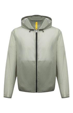 Мужская куртка 5 moncler craig green MONCLER GENIUS хаки цвета, арт. G1-09H-1A000-18-539UT | Фото 1