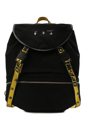 Текстильный рюкзак OW Logo   Фото №1
