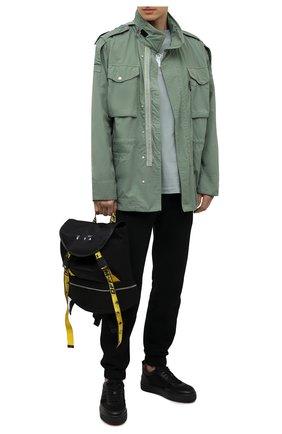 Текстильный рюкзак OW Logo   Фото №2