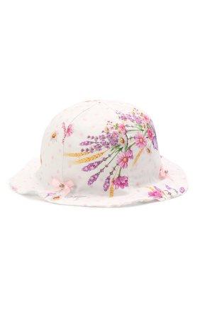 Хлопковая шляпа | Фото №1
