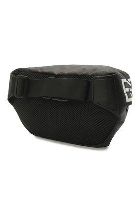 Детская поясная сумка DKNY черного цвета, арт. D20258 | Фото 2