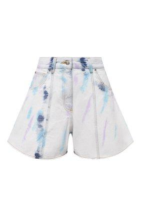 Женские джинсовые шорты IRO разноцветного цвета, арт. WM30GERMIN | Фото 1