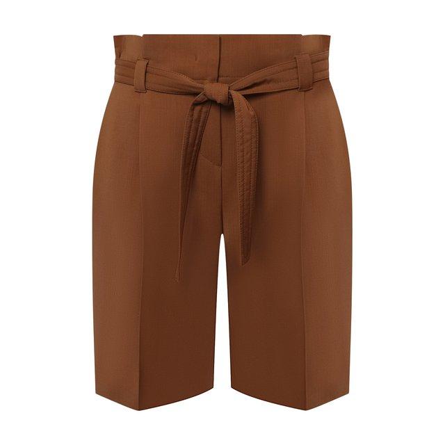 Шерстяные шорты Windsor