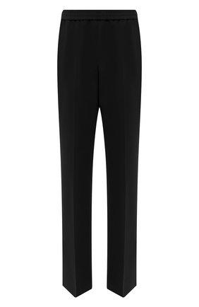 Женские брюки THEORY черного цвета, арт. L0109208 | Фото 1