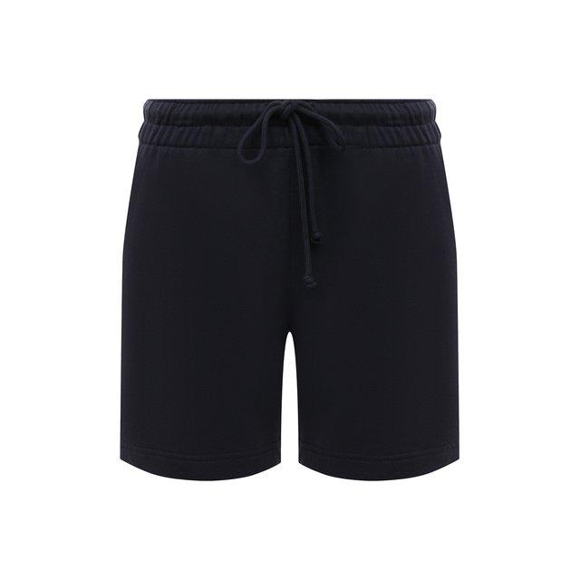 Хлопковые шорты Vince