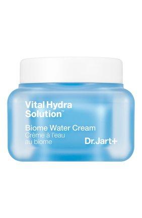 Легкий увлажняющий крем-гель для лица vital hydra solution DR.JART+ бесцветного цвета, арт. 8809642712430 | Фото 1