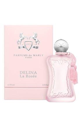 Парфюмерная вода la rosee PARFUMS DE MARLY бесцветного цвета, арт. 3700578500786 | Фото 2