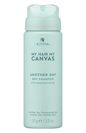 Сухой шампунь my hair my canvas ALTERNA бесцветного цвета, арт. 873509029922 | Фото 1