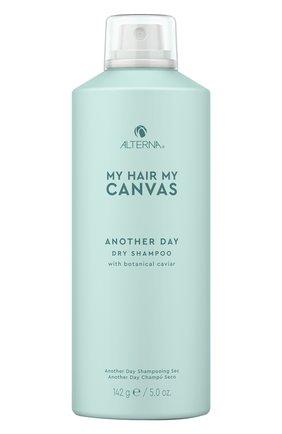 Сухой шампунь my hair my canvas ALTERNA бесцветного цвета, арт. 873509029939 | Фото 1