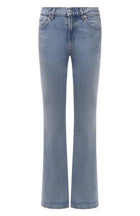 Женские джинсы CITIZENS OF HUMANITY голубого цвета, арт. 1902-1320 | Фото 1