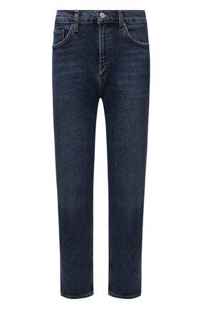 Женские джинсы AGOLDE синего цвета, арт. A156-1255 | Фото 1