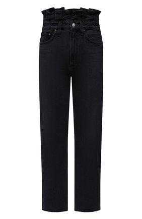 Женские джинсы AGOLDE темно-серого цвета, арт. A170-1157 | Фото 1