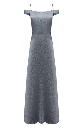 Женское платье VINCE серого цвета, арт. V739751368 | Фото 1