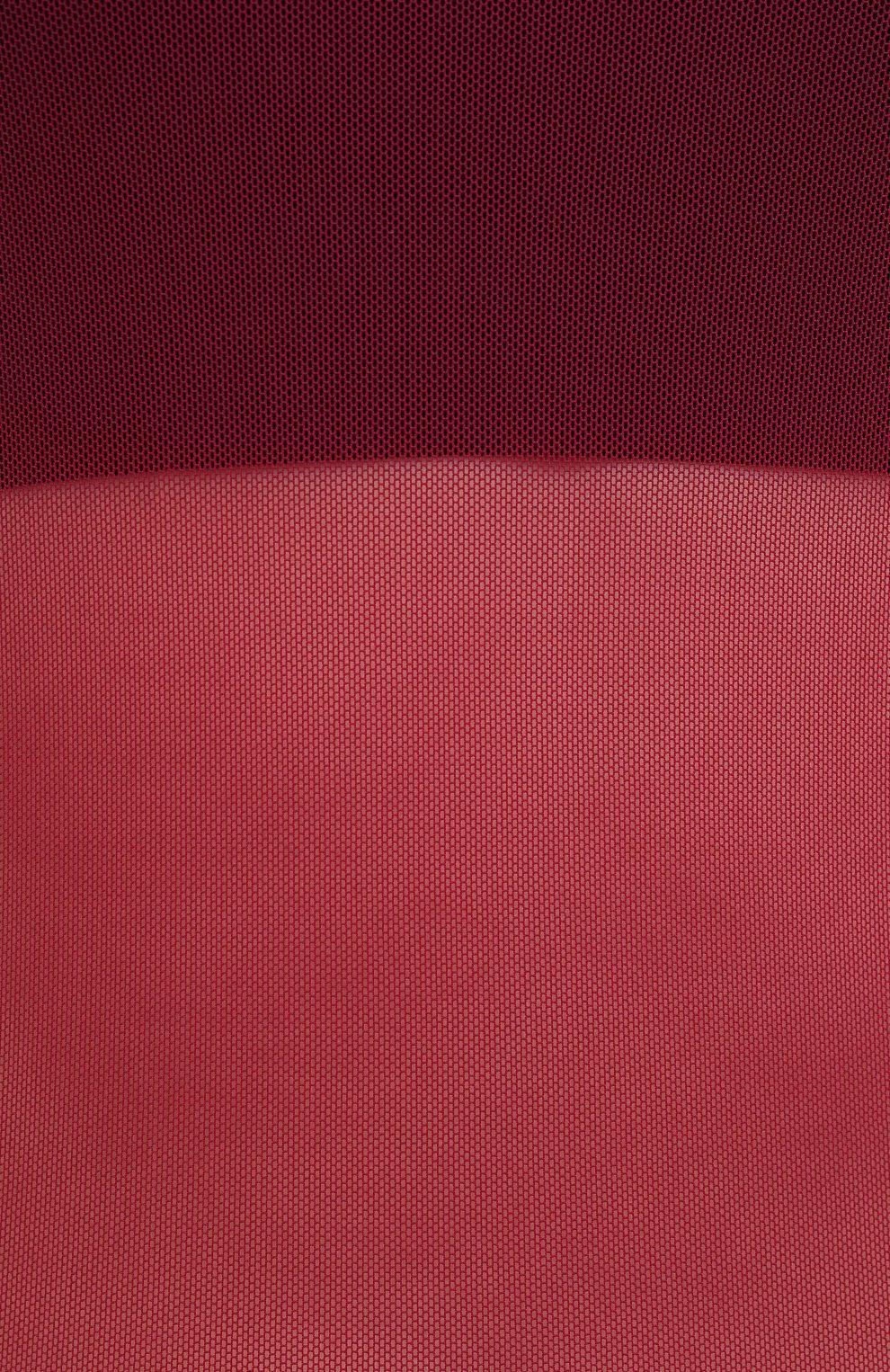 Женский топ DRIES VAN NOTEN красного цвета, арт. 211-11141-2201   Фото 5
