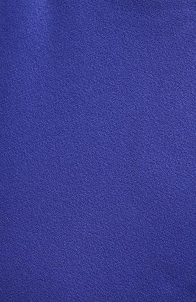 Женское платье ALICE + OLIVIA синего цвета, арт. CC103205515 | Фото 5