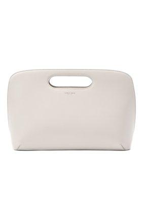 Женская сумка GIORGIO ARMANI белого цвета, арт. Y1A236/YTF4A   Фото 1
