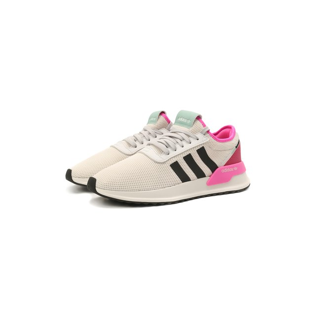 Текстильные кроссовки U Path-X adidas Originals