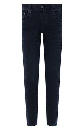 Мужские джинсы AG синего цвета, арт. 1139TSY/EQUA/MX | Фото 1